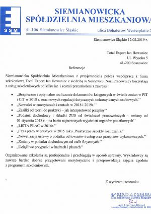 referencje2019